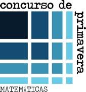 Logo del Concurso de Primavera